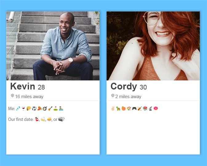 Profile best tinder text Best Tinder